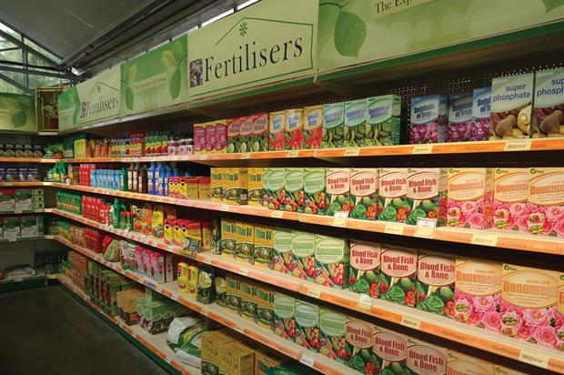 Shoplifting is biggest crime in garden centres | Horticulture Week