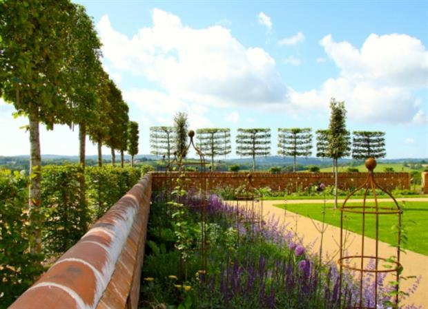 The project which won Frogheath Landscapes this year's APL supreme winner award