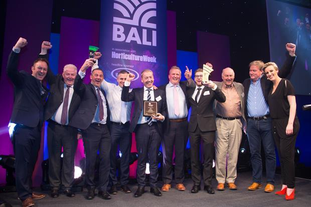 Maylim scoops Grand Award, BALI National Landscape Awards 2017