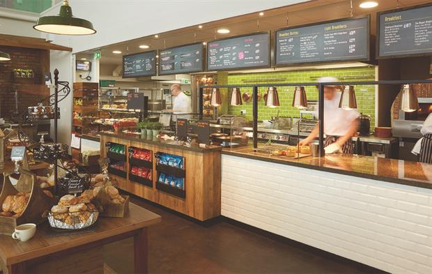 Catering conference to showcase garden centre best practice and new ...
