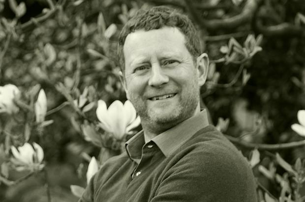 Garden Company managing director James Scott was quick to sign his company up