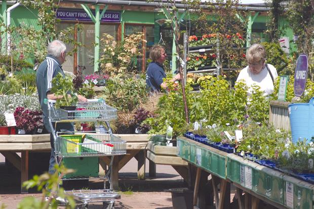 What\'s in store for garden retail in 2017? | Horticulture Week