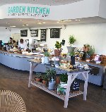 Brighton Garden Kitchen restaurant