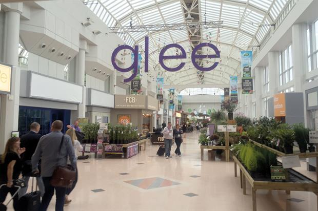 Changes at the big four retailers were a big talking point at Glee 2016