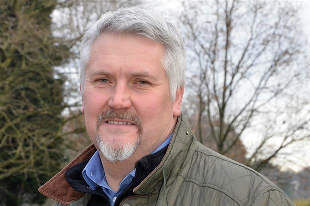 Glendale regional manager Simon Smith. Image: Glendale