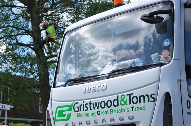 Image: Gristwood & Toms
