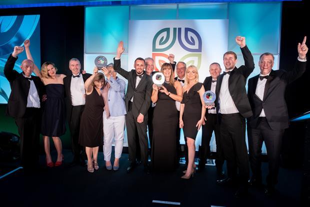 Horticulture Week Business Awards 2019