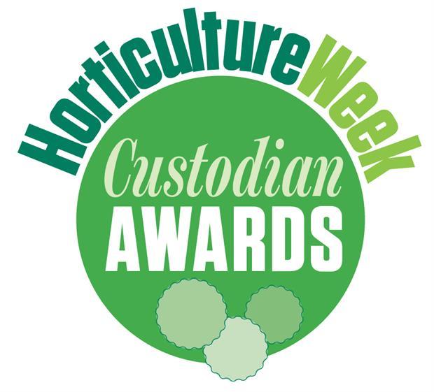 Image: HorticultureWeek Custodian Awards