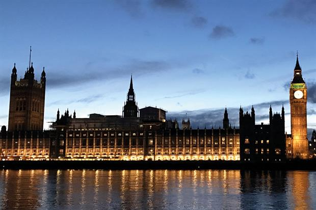 Parliament: The General Election is on June 8. Image: Pixabay