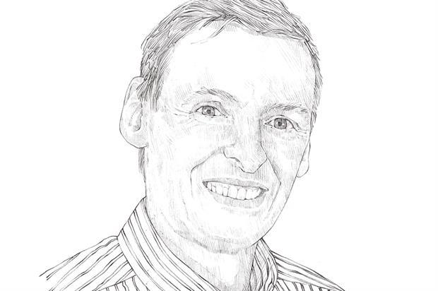 Jeremy Barrell: Image HW