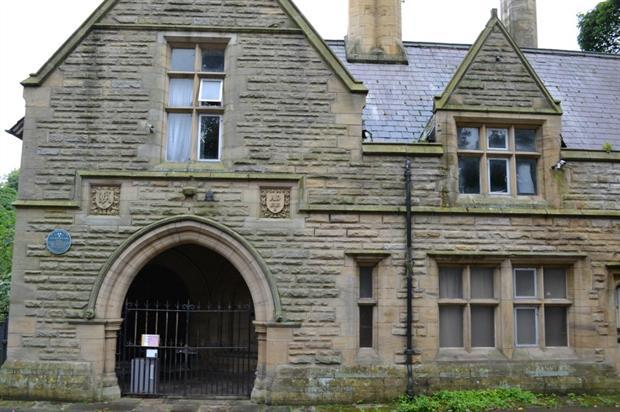 Jesmond Dene Lodge. Image:Garry Smith/ Newcastle City Council