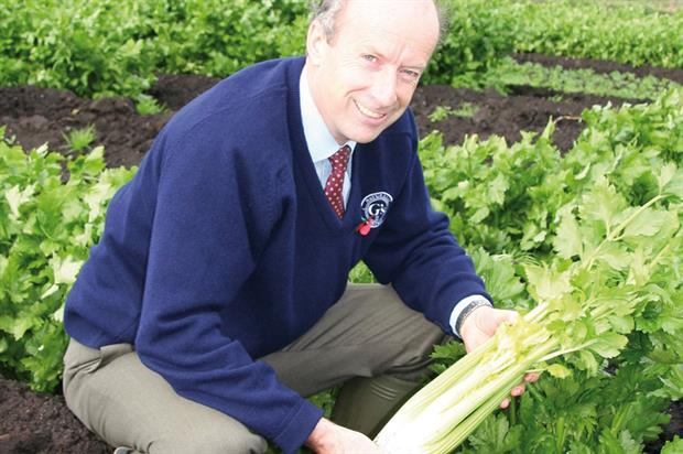 Shropshire: growers should know their profit per crop