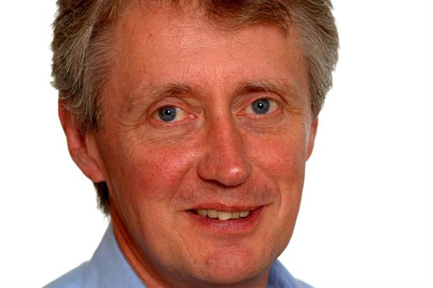 Dr Jon Knight - Image:HDC