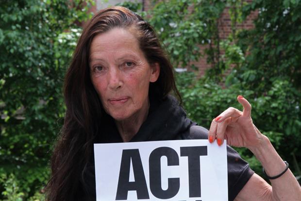 Hamnett: pesticide campaigner - image: Katherine Hamnett