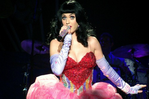 Katy Perry in concert Picture: Samantha Sekula/ Flickr/ Creative Commons