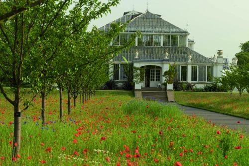 Royal Botanic Gardens Kew. Photo: HW
