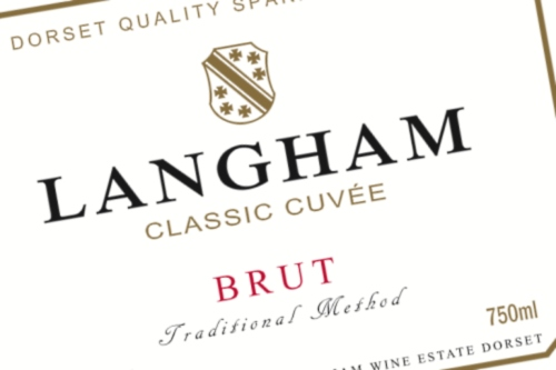 Langham's Classic Cuvée - image:Langham Estate