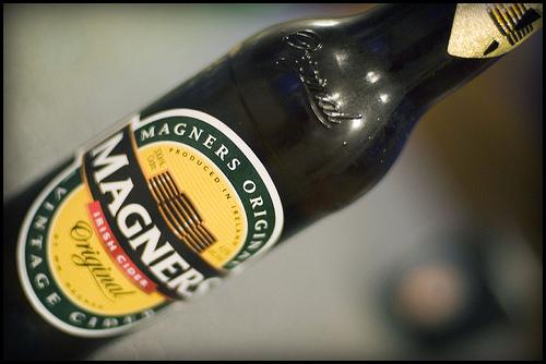 Magners - image: Corey Balazowich