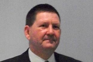 BSI trees committee chairman Mick Boddy
