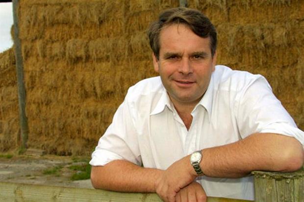 Neil Parish MP - image: Badgerham (CC BY-SA 3.0)
