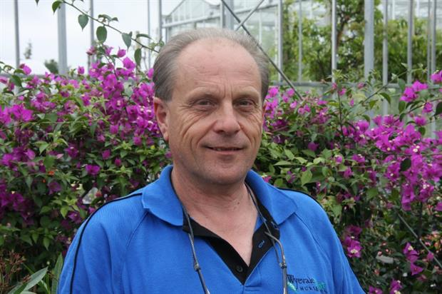 Nigel Gibson