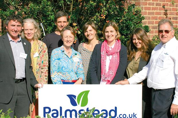 Speakers: biodiversity, health and well-being covered at annual soft landscape workshop at Palmstead Nurseries
