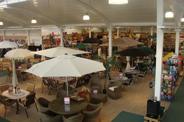 Poplars Garden Centre: business has been going for 100 years since starting as a nursery and the latest extension opened in 2010 - image: All pictures: HW