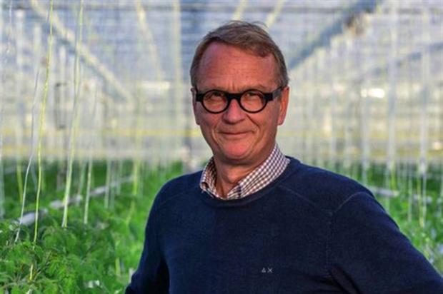 Jan Prins - image: Koppert