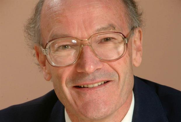 One of the speakers - government adviser Professor Paul Elkins