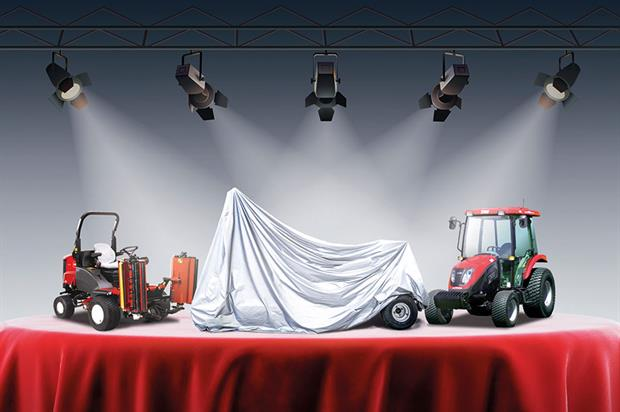 Saltex: many leading brands will be unveiling their latest equipment and products - image: Reesink