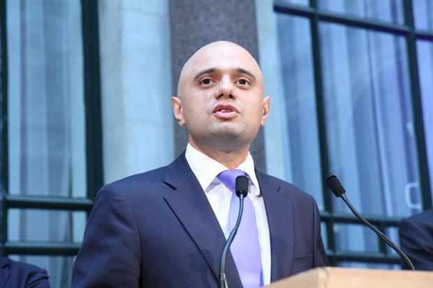 Javid: White Paper will seek to diversify housing market. Image: Creative Britain/Wikimedia CC BY 2.0