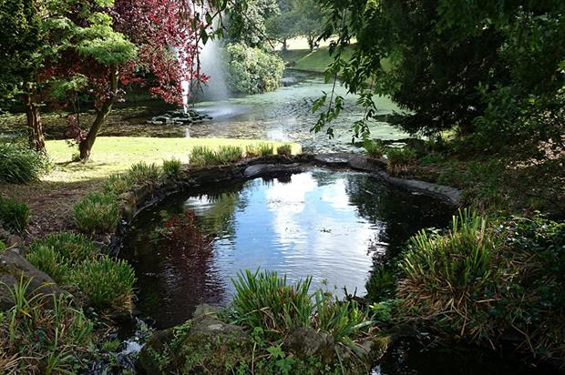 Sefton Park - image: Flickr Creative Commons/Radarsmum67