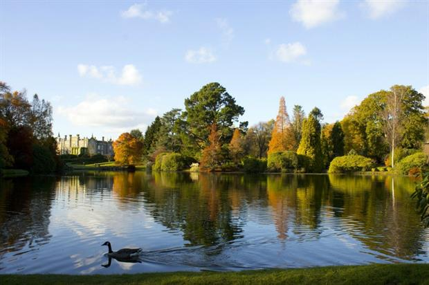Sheffield parks could be used as flood storage areas. Image: Pixabay