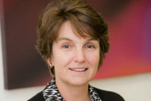 Professor Nicola Spence - image:Defra