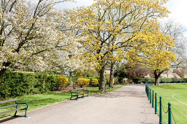 Parks: inquiry will examine impact of reduced local authority budgets and look at worries over potential closures