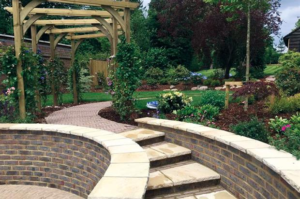 Garden Centre Landscape Service of the Year - Winner: Tendercare Nurseries