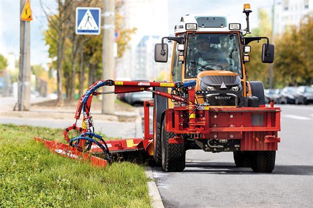 Tractors: market roundup   Horticulture Week