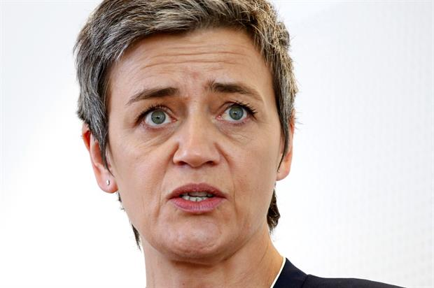 Vestager - image: Friends of Europe (CC BY 2.0)