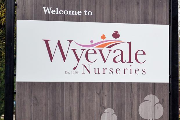 Image: Wye