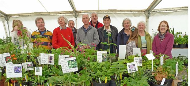 Welshampton growers