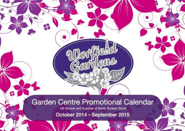 Worfield calendar