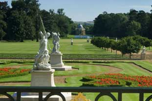 Wrest Park, due for a 20-year makeover - photo: English Heritage