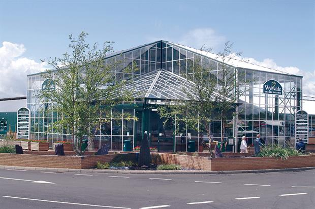 Wyevale Garden Centres: due to announce 2014 results this month