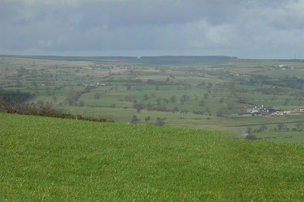 Aire valley - image: FlickR/RawdonFox