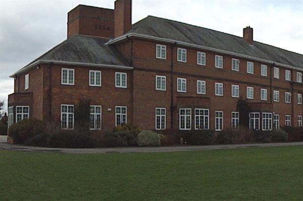 Askham Bryan College - image: ABC