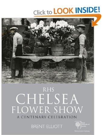 Chelsea centenary book