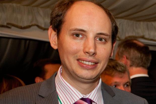 Tim Briercliffe