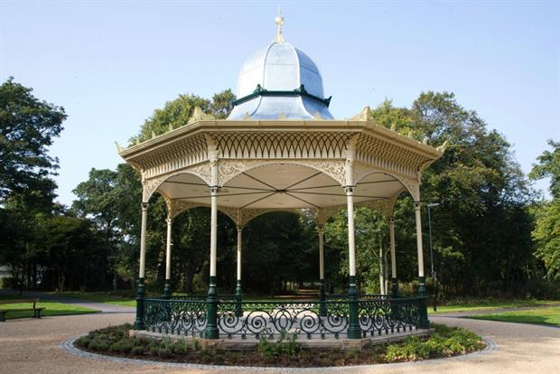 Newcastle Parks Charitable Trust Plan Takes Step Forward