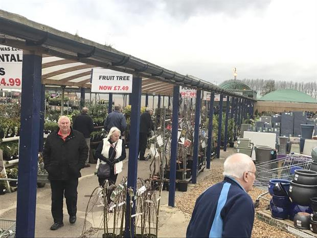 Eight Home U0026 Garden Garden Centres Put Up For Sale With Quinton Edwards |  Horticulture Week