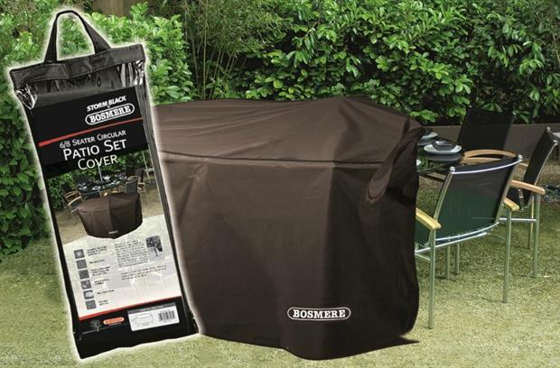 Bosmere to reveal garden furniture covers at Solex. Bosmere to reveal garden furniture covers at Solex   Horticulture Week